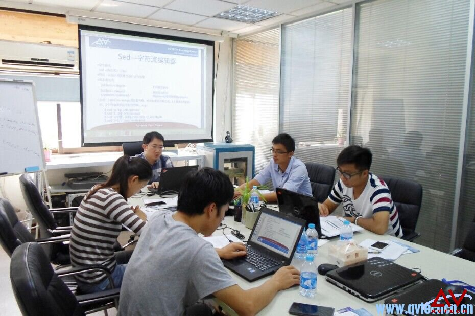艾威SUSE Linux培训