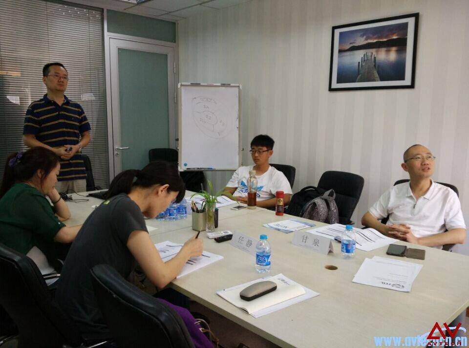 艾威ITIL Expert RCV课程
