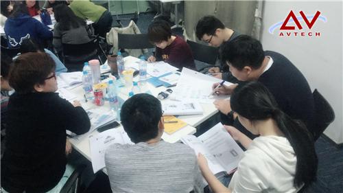 南京迪比信可ITIL Foundation 认证培训圆满完成 -- 第4张