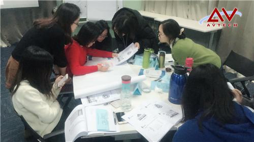 南京迪比信可ITIL Foundation 认证培训圆满完成 -- 第5张