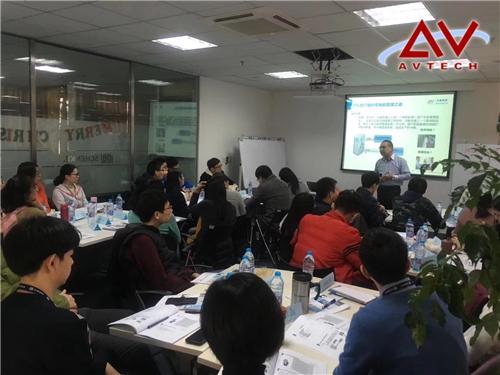 南京迪比信可ITIL Foundation 认证培训圆满完成