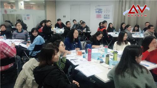南京迪比信可ITIL Foundation 认证培训圆满完成 -- 第2张