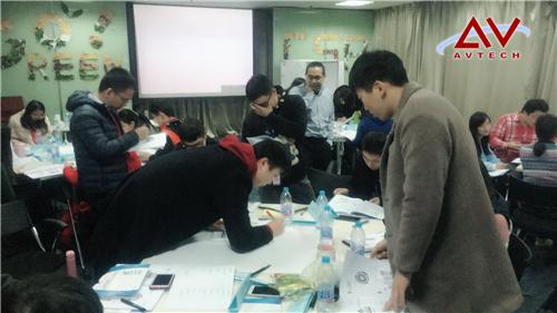 南京迪比信可ITIL Foundation 认证培训圆满完成 -- 第3张