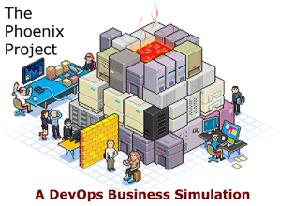 DevOps凤凰项目沙盘培训的课程收益有哪些