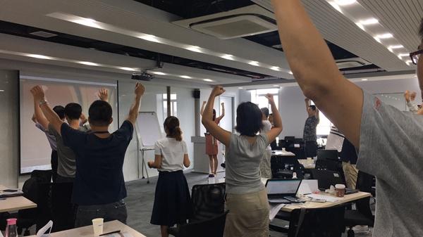0712 艾威《创新思维与创新管理》上海开班啦~! -- 第3张