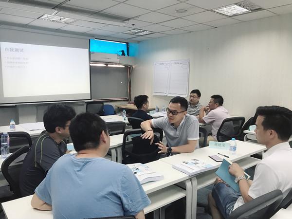 7月27日 上海togaf企业架构师培训开班啦~!