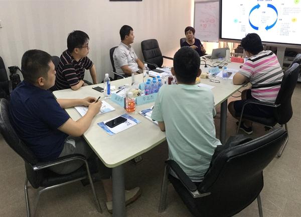 7月28日 ITIL培训开班啦~ -- 第1张