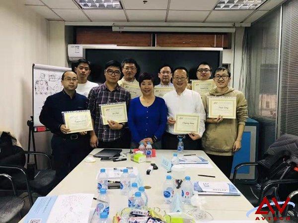 公开课结课 | 11月ITIL服务管理培训圆满完成 -- 第2张