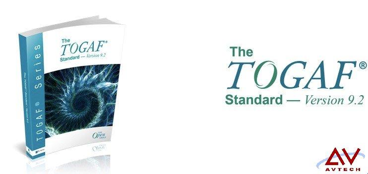 公开课报道|上海TOGAF企业架构认证培训班完美结课~ -- 第3张