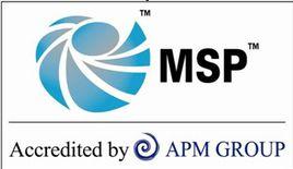 项目集MSP认证培训