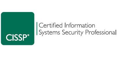 CISSP 信息安全专家
