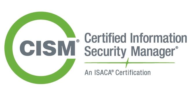 CISM国际注册信息安全经理