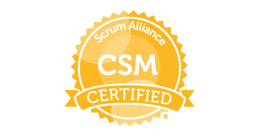 Scrum Master认证培训