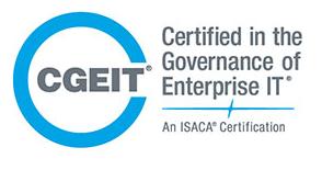 CGEIT 企业IT治理认证培训