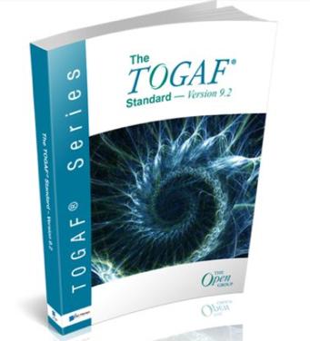 Togaf 9.2 企业架构认证(2/25班) -- 第3张
