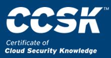 CCSK  v4 云计算安全知识认证