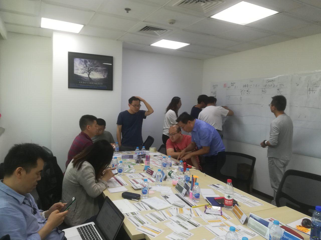 6月16日,上海DevOps培训完美完成! -- 第1张