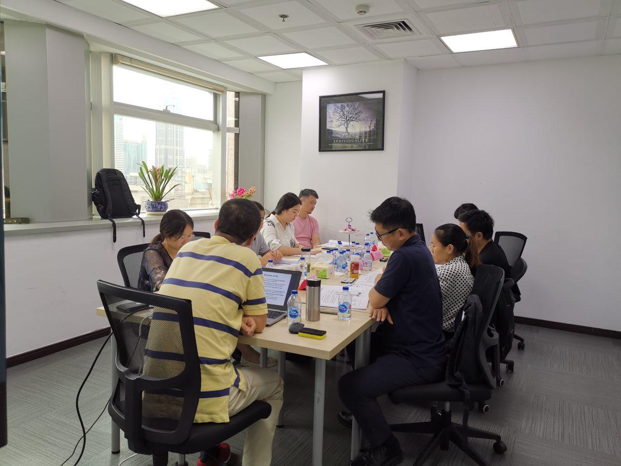8月24-26日,艾威培训ITIL 4-IT服务管理基础认证服务认证培训班成功举办。 -- 第2张