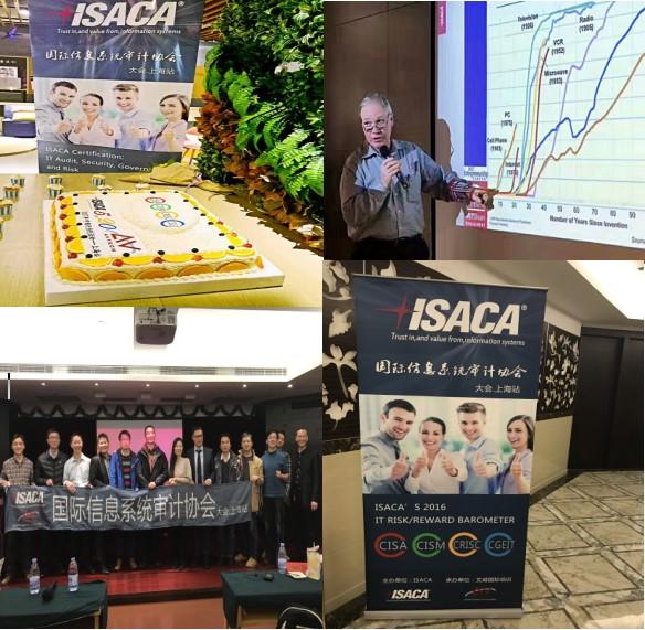 呼和浩特CISA的认证机构是哪家?ISACA认证机构 -- 第2张