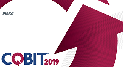 COBIT 2019 IT治理认证培训在线培训课程