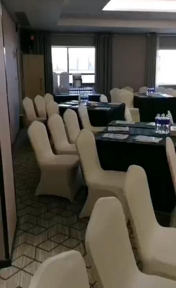 12月8日企业安全运营定制培训成功举办-走进长沙