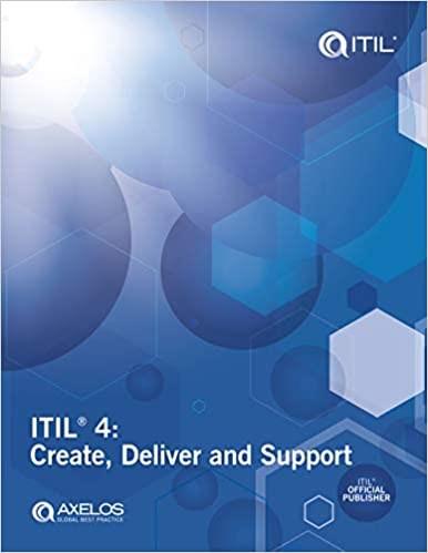 ITIL® 4 专家级课程:CDS