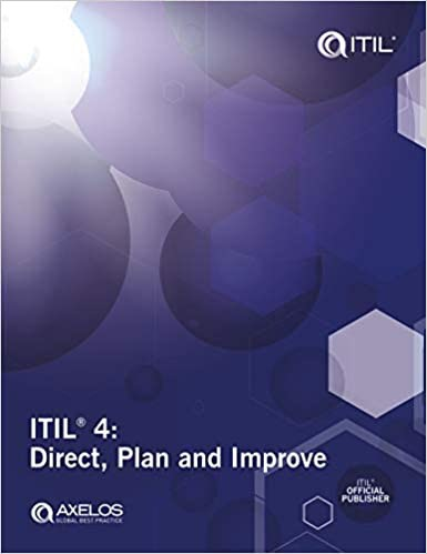 ITIL® 4 专家级课程:DPI