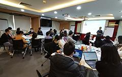 与广州友邦公司合作,商业分析课程BA内训成功开展!