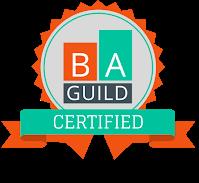 CBA业务架构师认证课程