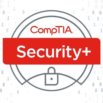 Security+是什么认证?