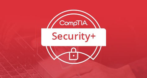 Security+信息安全技术专家认证培训